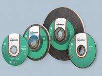 Discos de Corte e Rebarbar para utilização em máquinas portáteis, com centro plano ou rebaixado. As melhores soluções de acabamento.